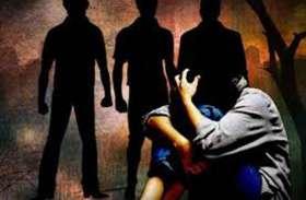 14 वर्षीय किशोरी से गैंगरेप के तीनों आरोपी गिरफ्तार, संवेदनहीनता बरतने पर आईजी ने टीआई को कराया लाइन अटैच