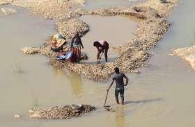 सुप्रीम कोर्ट की रोक का असर नहीं,जिले में बेखौफ बजरी व पत्थर माफिया