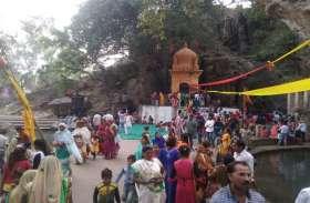 रुपनाथ मेले में दिखी कला और संस्कृति की झलक