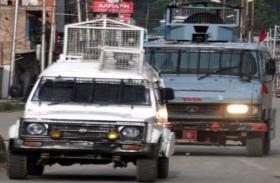 Donald Trump के दौरे से पहले घाटी में कड़ी सुरक्षा, आतंकियों का ऑडियो जारी होने के बाद बढ़ी चिंता