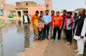 Narendra Modi ,Uttar Pradesh ,water logging ,Yogi Adityanath ,Delhi,ग्रामीण,Donald Trump,सवाल,अमेरिका,लोग,जीवन