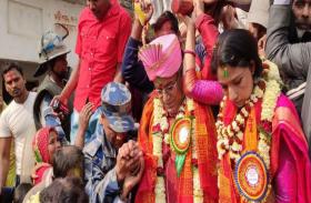 नेपाल से हुआ मिथिलांचल की ऐतिहासिक परिक्रमा का आगाज