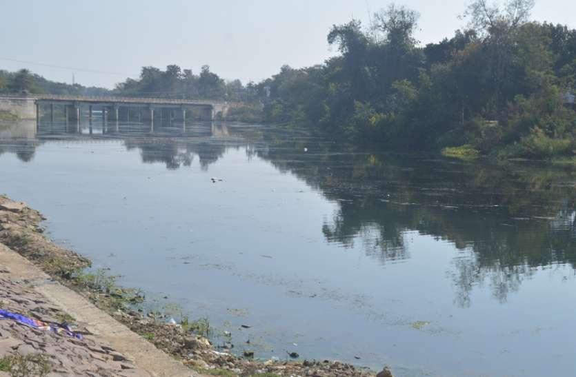 नदी में प्रदूषण को लेकर राष्ट्रीय हरित अभिकरण सख्त ,31मार्च के बाद नगर निगम रीवा देना होगा लाखों को जुर्माना