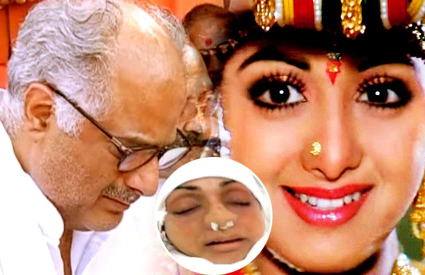 Sridevi Death Anniversary: जाने उस काली रात की सच्चाई, जिसने छीनी बॉलीवुड से उसकी चांदनी