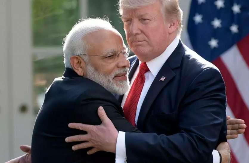 73 साल में भारत दौरे पर आए 6 अमरीकी राष्ट्रपति, मिसाल बनेगी ट्रंप-मोदी की यारी