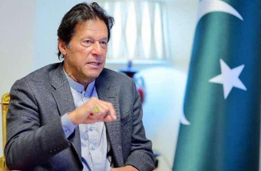 इमरान खान ने अफसोस जताया, कहा-दिल्ली हिंसा के खिलाफ मुस्लिम जगत में बहुत कम आवाजें उठीं