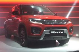 महज 7.34 लाख में लॉन्च हुई 2020 Vitara Brezza Facelift, नये इंजन के साथ मिलेंगे धाकड़ फीचर्स