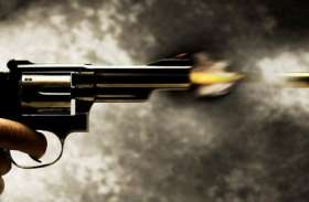 West Bengal:इसलिए कॉलेज छात्र को मारी गोली...