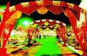 राजस्थान के इस शहर मेंं सरकार के बकायादार हैं मैरिज गार्डन
