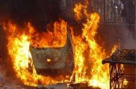 दिल्ली व अलीगढ़ में हुई हिंसा के बाद बुलंदशहर हाई अलर्ट, 14 सेक्टरों में बांटा