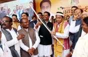 संस्कृति ही आदिवासी समाज की शक्ति: मुख्यमंत्री