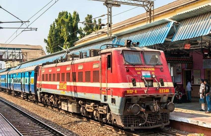Railway : इंदौर से मुंबई के बीच चलने वाली इस ट्रेन का समय बदला, ये है नया टाइमिंग