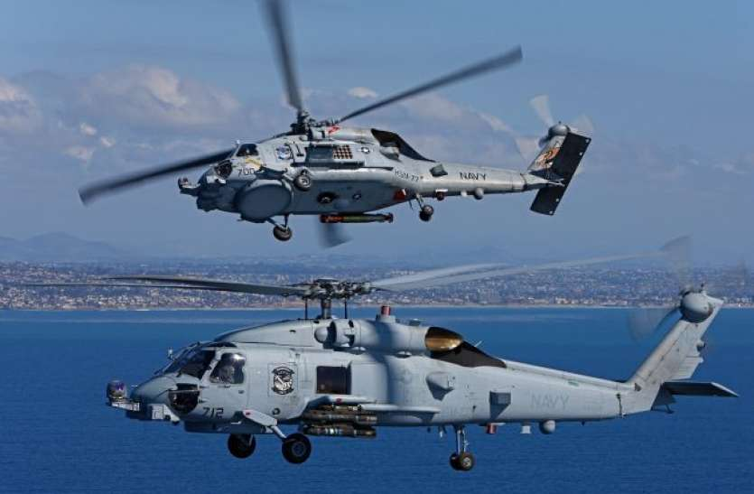 22 हजार करोड़ की Defence Deal से निकलेगा पाकिस्तान का दम, अमरीका से भारत खरीदेगा ये हथियार
