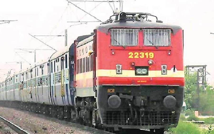 Railways will run three special trains on Holi festival in khandwa