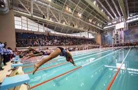 सपा के गढ़ सैफई में स्विमिंग करेंगे अंतरराष्ट्रीय तैराक, अखिलेश का ड्रीम प्रोजेक्ट योगी सरकार में हुआ पूरा