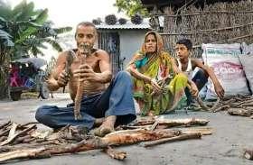 जंगल को पाकिस्तानी हिंदुओं ने बना लिया नया आशियाना, बिना सुविधाओं के भी जिंदगी है खुशनुमा