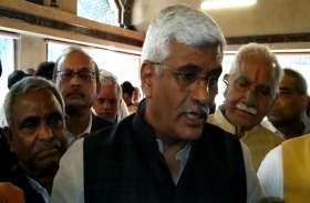 गंगा-यमुना की सफाई के लिए प्रधानमंत्री नरेंद्र मोदी प्रतिबद्ध: गजेंद्र सिंह शेखावत