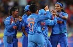 महिला टी-20 विश्व कप : न्यूजीलैंड की मजबूत चुनौती पार पाने उतरेगा भारत, एक जीत पहुंचा देगी अंतिम-4 में