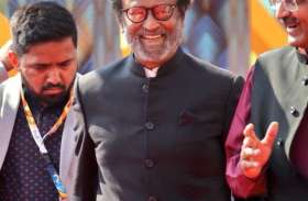 Chennai: सुपरस्टार रजनीकांत ने दिल्ली हिंसा की निंदा की, कहा सरकार की विफलता