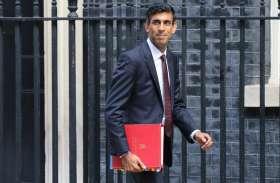 ब्रिटेन: भारतीय मूल के वित्त मंत्री ऋषि सुनक अगले महीने पेश करेंगे बजट, लेकिन सामने है यह चुनौती