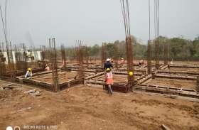 220 करोड़ के मेडिकल कॉलेज प्रोजेक्ट पर अभी भी पीएम आवास बाधा