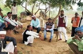 एमपी के इस जिले में 211 गांवों के किसानों पर टूटा ओलावृष्टि का कहर