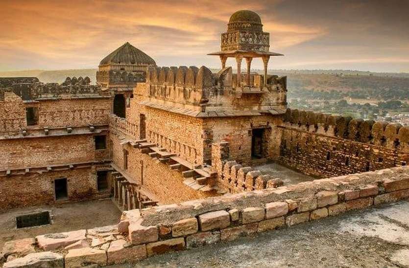 मुख्यमंत्री अशोक गहलोत ने अब की ये बड़ी घोषणा—100 करोड़ खर्च होंगे पर्यटन के विकास पर