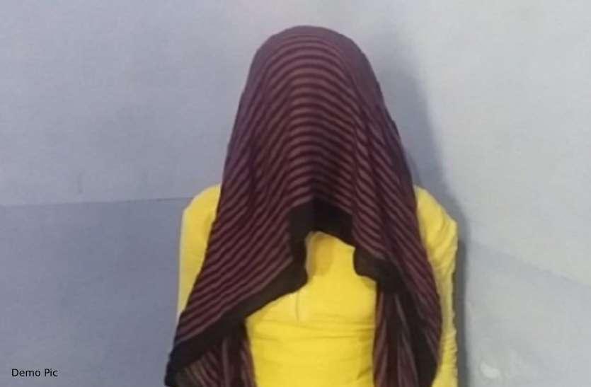 दो थाना इलाकों में मामले दर्ज, शादी का झांसा देकर महिला से बलात्कार