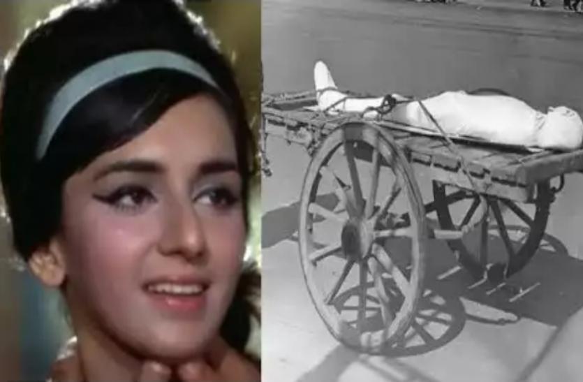 बॉलीवुड की मशहूर हस्तियां जो नहीं संभाल पाई शोहरत, कोई इश्क में हुआ बर्बाद तो किसी की नशे में डूबने से हुई मौत