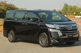अब तक के सबसे बेहतरीन सेफ्टी फीचर्स से लैस है MPV Toyota Vellfire, एक्सीडेंट के दौरान रहती है सेफ
