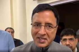 जज तबादले मामले पर सियासी बवाल,कांग्रेस ने मोदी-शाह से पूछे तीन अहम सवाल