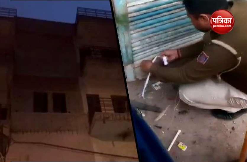 दिल्ली हिंसाः ताहिर हुसैन पर केस दर्ज, AAP ने किया निलंबित