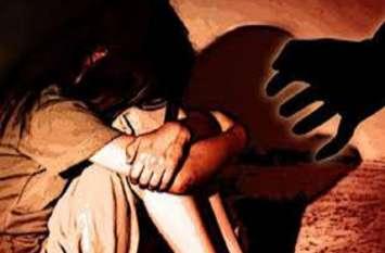 क्षेत्र में फ़ैल गई सनसनी जब युवक का हैवानियत का रूप आया सामने, पुलिस ने 24 घंटे के अंदर गिरफ्त में लिया
