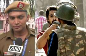 दिल्ली हिंसाः मौजपुर में जब शाहरुख ने तानी थी पिस्टल, इस बहादुर पुलिसवाले ने कर दिया था कमाल
