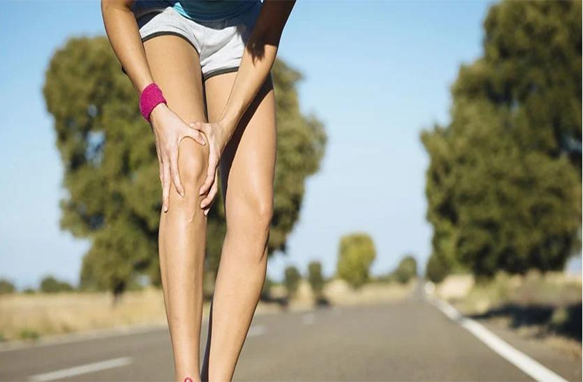 घुटनों और जोड़ों के दर्द के लिए एेसे करें एक्सरसाइज