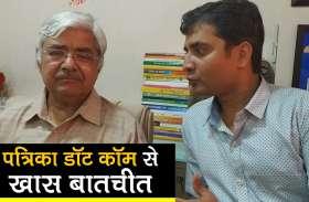 VHP नेता आलोक कुमार का बड़ा बयान- सोची समझी साजिश के तहत हुई दिल्ली हिंसा