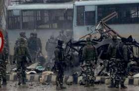 पुलवामा हमले में मदद करने वाला OGW गिरफ्तार, हमले की हर बात आई सामने