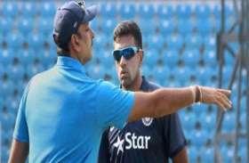 रवि शास्त्री ने अश्विन को दी चेतावनी, बल्लेबाजी में करना ही होगा सुधार