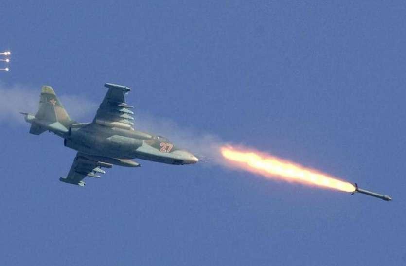 सीरिया: रूसी हवाई हमले में इदलिब में तुर्की के 33 सैनिक मारे गए, NATO ने की मॉस्को की निंदा