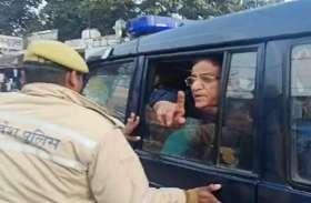Rampur: 17 मार्च तक जेल में रहेंगे Azam Khan, बोले- मेरे साथ हो रहा आतंकवादियों जैसा व्यवहार