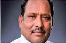 बिहार : सांसद बैद्यनाथ महतो का निधन, नीतीश ने जताया शोक