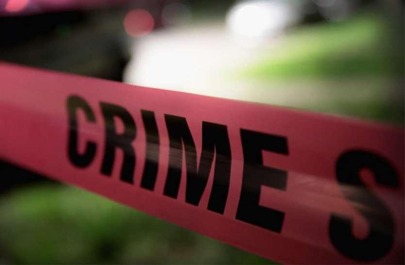 अगवा लड़की का शव मिलने से सनसनी, रेप के बाद हत्या की आशंका
