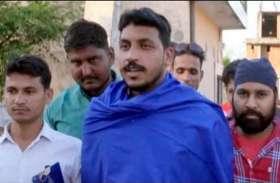 भीम आर्मी चीफ चंद्रशेखर का दावा- दिल्ली हिंसा भाजपा सरकार की सुनियोजित साजिश