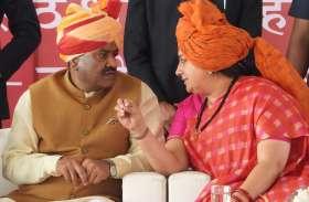 देश में फिर बढ़ा कोटा का मान, 'सुपोषित मां' अभियान का आगाज..देखिए तस्वीरें