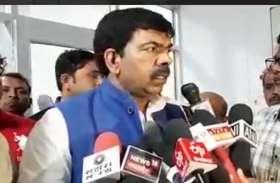 अब कांग्रेस सरकार के मंत्री का कम्प्यूटर बाबा पर अटैक : देखें वीडियो...