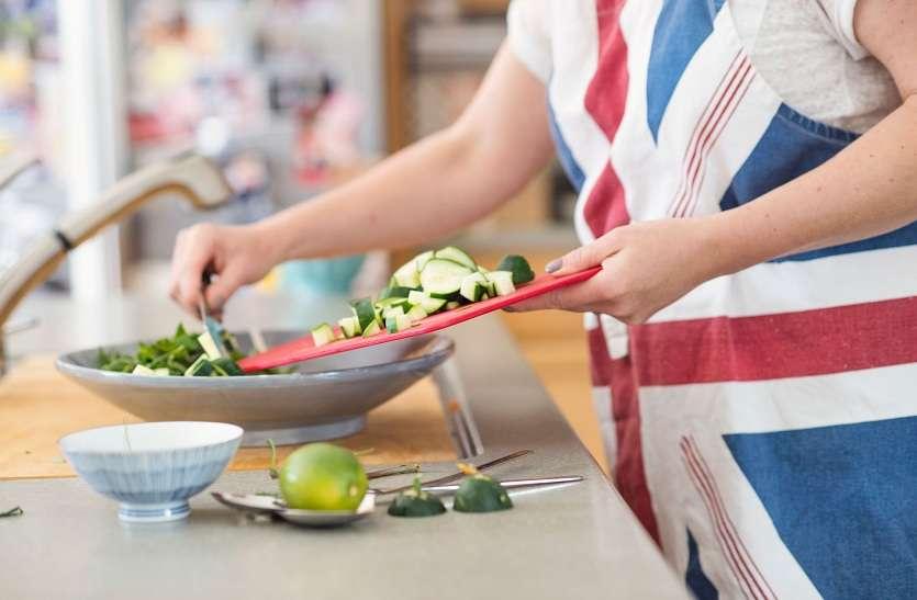Food Tips : इन घरेलू उपायों से रोक सकते हैं खाने की बर्बादी