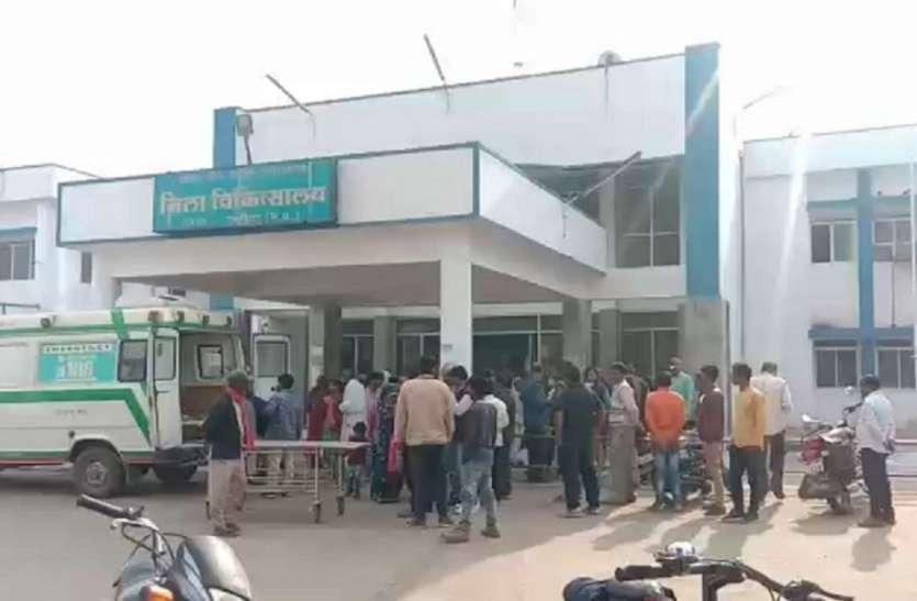 बांधवगढ़ हादसा : प्रबंधन ने बैठाई जांच, दो को नोटिस जारी कर मांगा जवाब