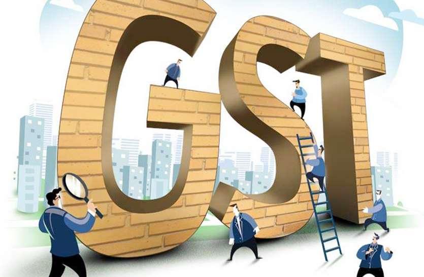 कानपुर बताएगा कि जीएसटी में कैसे वसूला जाएगा कर, बांटा जाएगा काम
