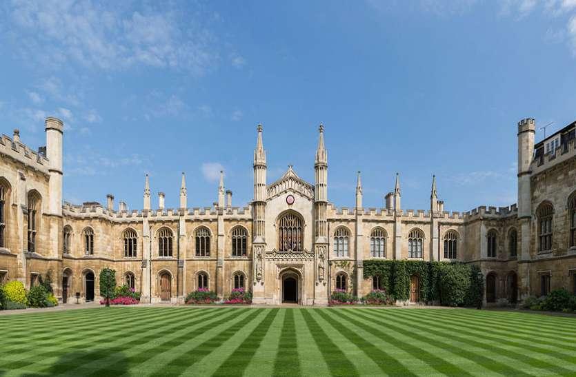 भारतीय छात्र अमरीका नहीं ब्रिटिश विश्वविद्यालयों में पढ़ना चाहते हैं, जानें क्यों