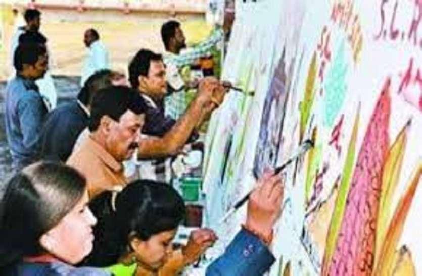 छिंदवाड़ा जिले में 3 माह में बनी गोल्डन बुक ऑफ वल्र्ड रिकार्ड की हैट्रिक